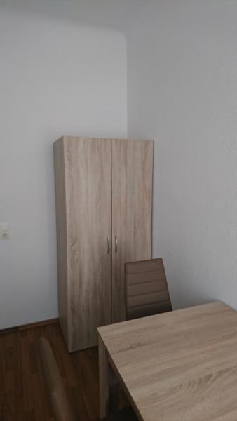 WG-Zimmer