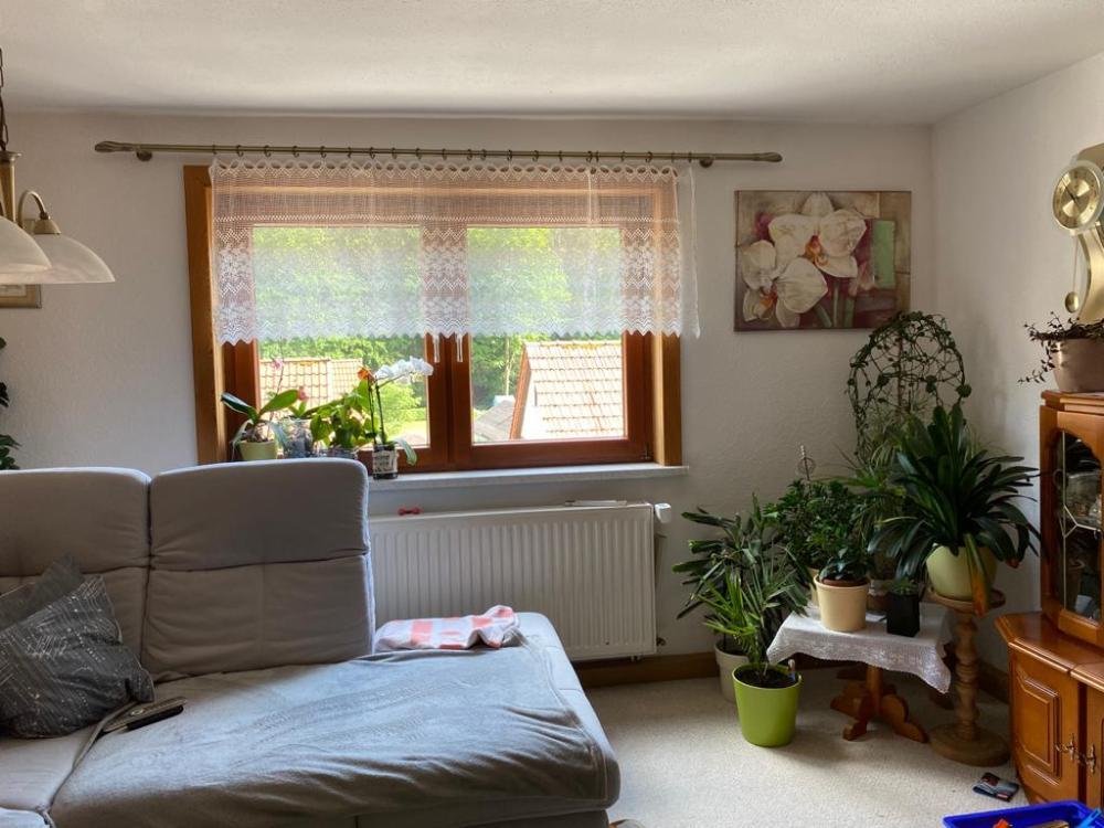 DG - Wohnzimmer