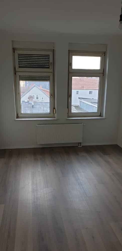 Wohn/ Schlafzimmer