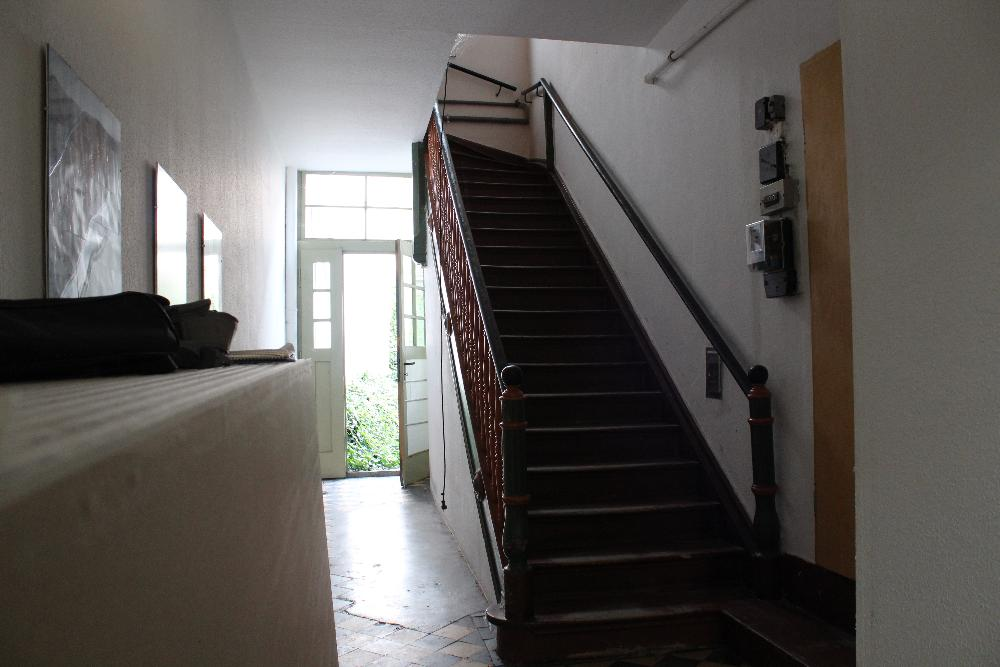 Treppenhaus EG