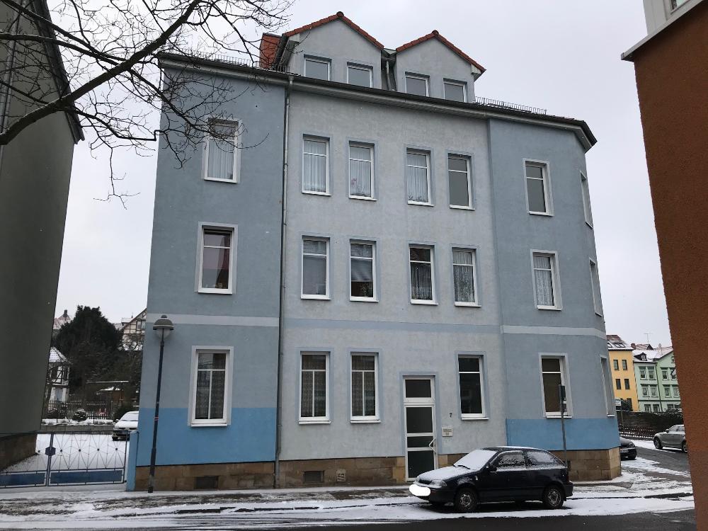Hausansicht Emminghausstraße