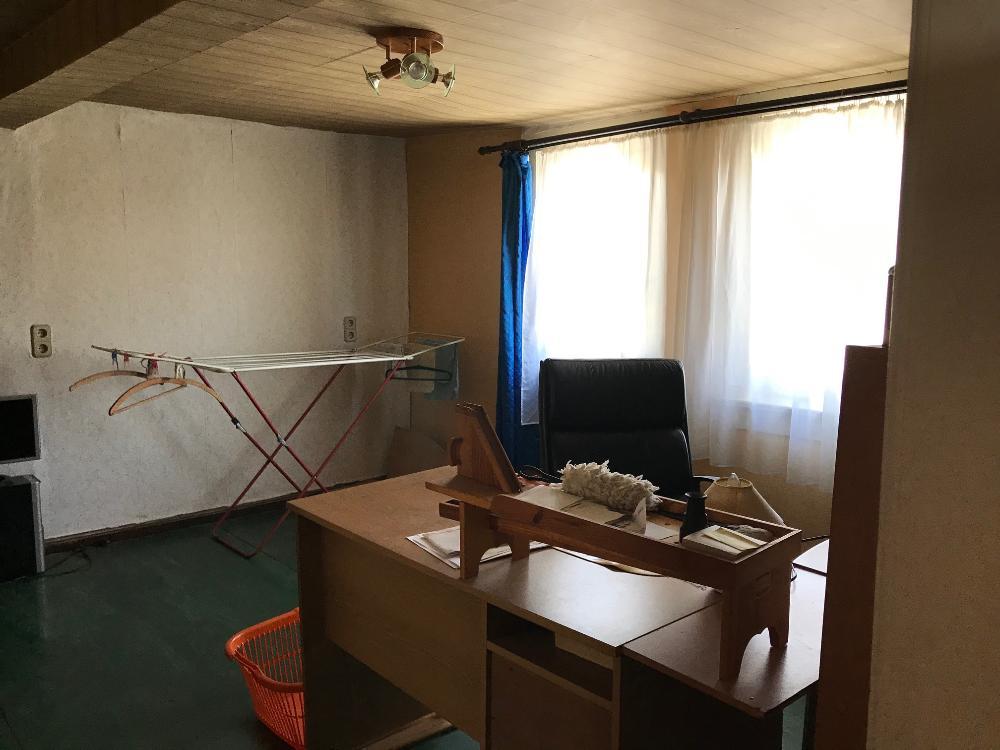 Wohnzimmer oben